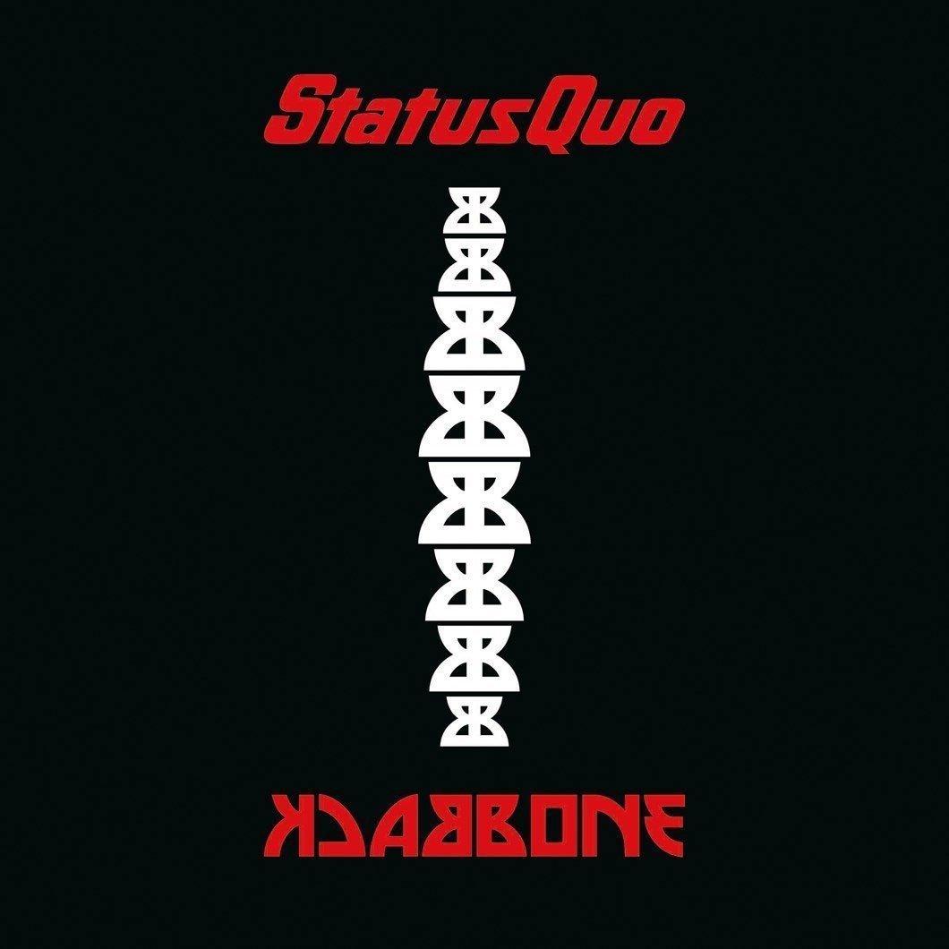 ALBUM REVIEW: Status Quo - Backbone