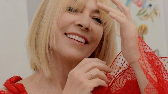 KIM GORDON has released 'Air BnB', the new single from her forthcoming debut solo album 1