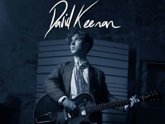 DAVID KEENAN announces headline Belfast show at the Empire Music Hall on Saturday, January 11th 2020