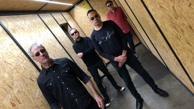 THE CATHODE RAY to release the long awaited new single 'Heightened Senses' - Listen Now