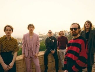 CAGE THE ELEPHANT Announce UK & European Tour for 2020