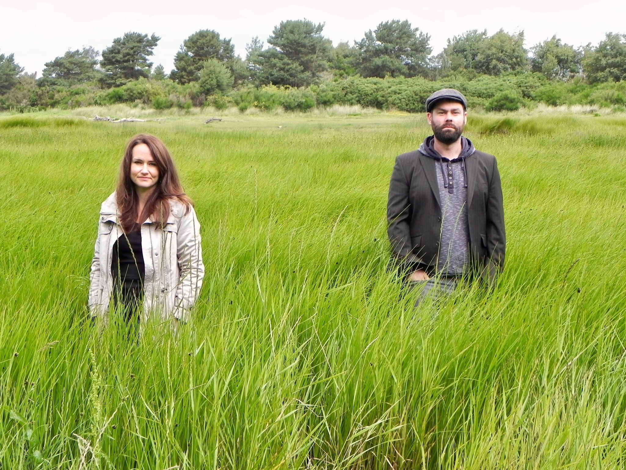 VIDEO PREMIERE: Galileo's Fan - 'We Are The Lucky Ones' - Watch Now