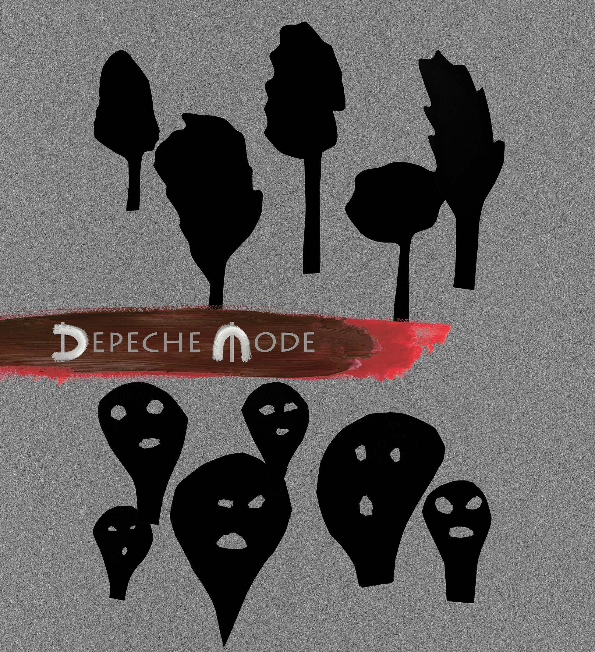 DEPECHE MODE announce the release of the new documentary and concert film, SPIRITS in the Forest 2