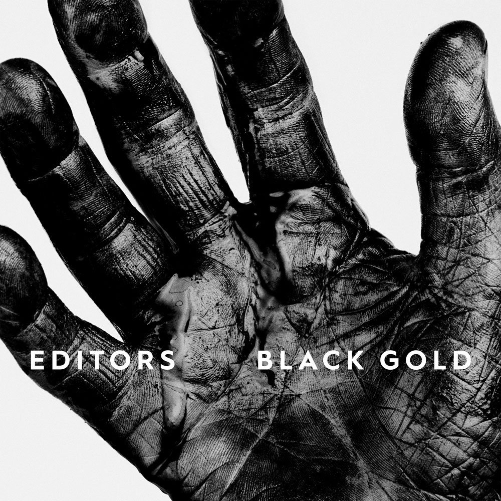 EDITORS announce the release of their best of album 'Black Gold', out October 25th 2