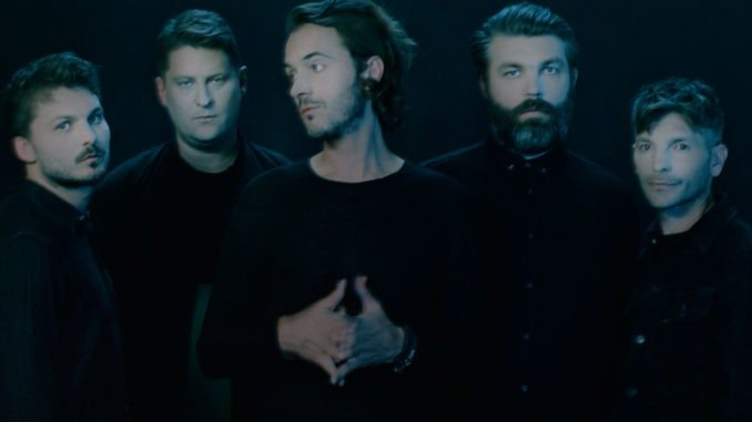 EDITORS announce the release of their best of album 'Black Gold', out October 25th 1