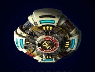 JEFF LYNNE'S ELO set to release new album, 'From Out of Nowhere' on November 1st 2