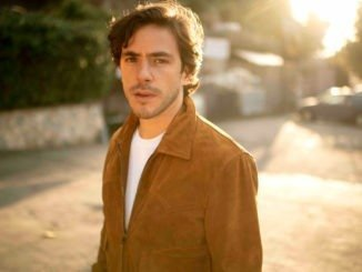 JACK SAVORETTI Releases Video for 'Youth & Love ft. Mika'