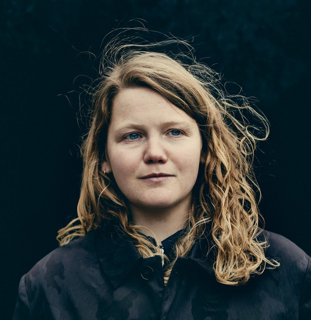 KATE TEMPEST drops a new version of her song 'People's Faces' - Listen Now