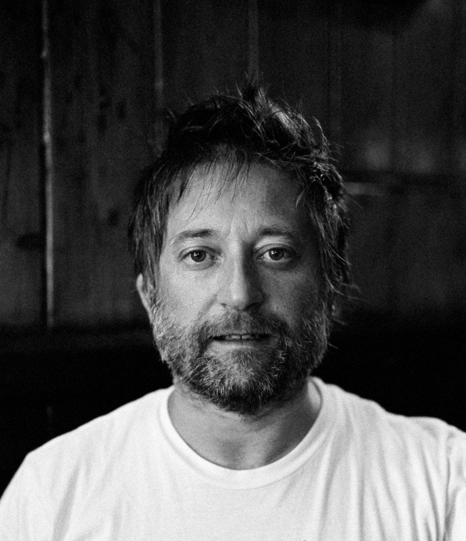 KING CREOSOTE announces 'From Scotland With Love' live dates for March 2020