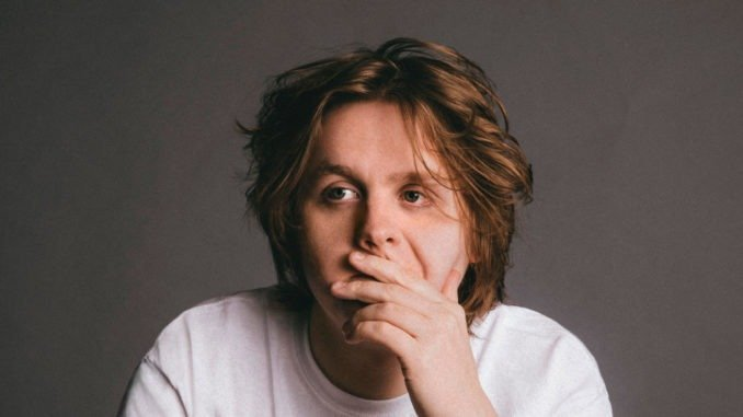 LEWIS CAPALDI returns to headline Belfast's Belsonic in Ormeau Park on Sunday, June 21st