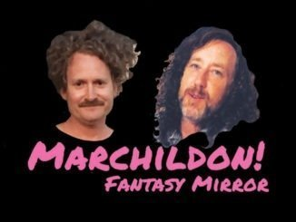 VIDEO PREMIERE: Marchildon - 'One Night Stand' - Watch Now