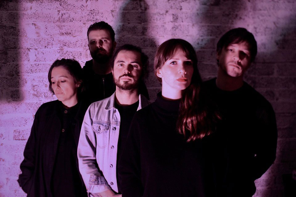 Belfast rock outfit NEW PAGANS announce headline Belfast show at Voodoo on 22nd December 2019
