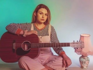 Derry based Americana, folk artist REEVAH announces her new single 'Older Now'