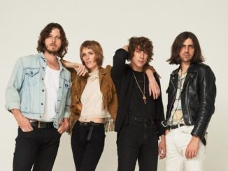 RAZORLIGHT announce headline UK tour for December