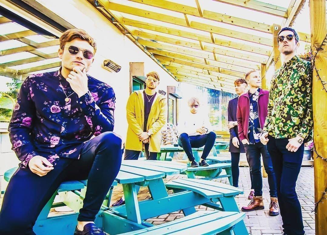 PREMIERE: RECLAIM VIENNA unleash anthemic debut single 'Kick The Butterfly' - Listen Now