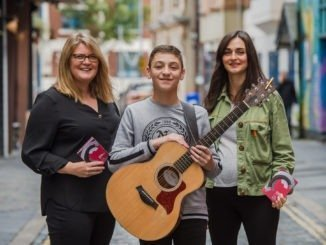 SOUND OF BELFAST programme for 2019 launched today