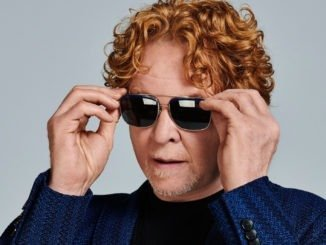 SIMPLY RED today release new soulful-ballad 'Sweet Child' - Listen Now
