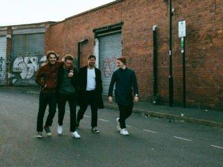 INTERVIEW: Skinny Living singer Ryan Johnston on upcoming September shows 3