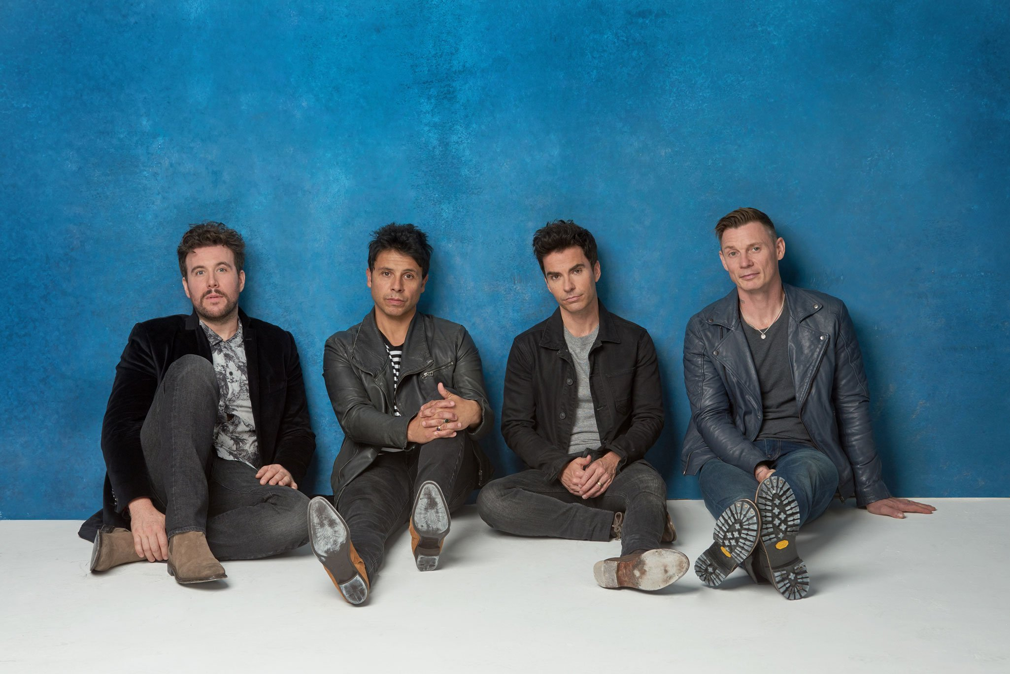 STEREOPHONICS announce major UK arena tour for spring 2020