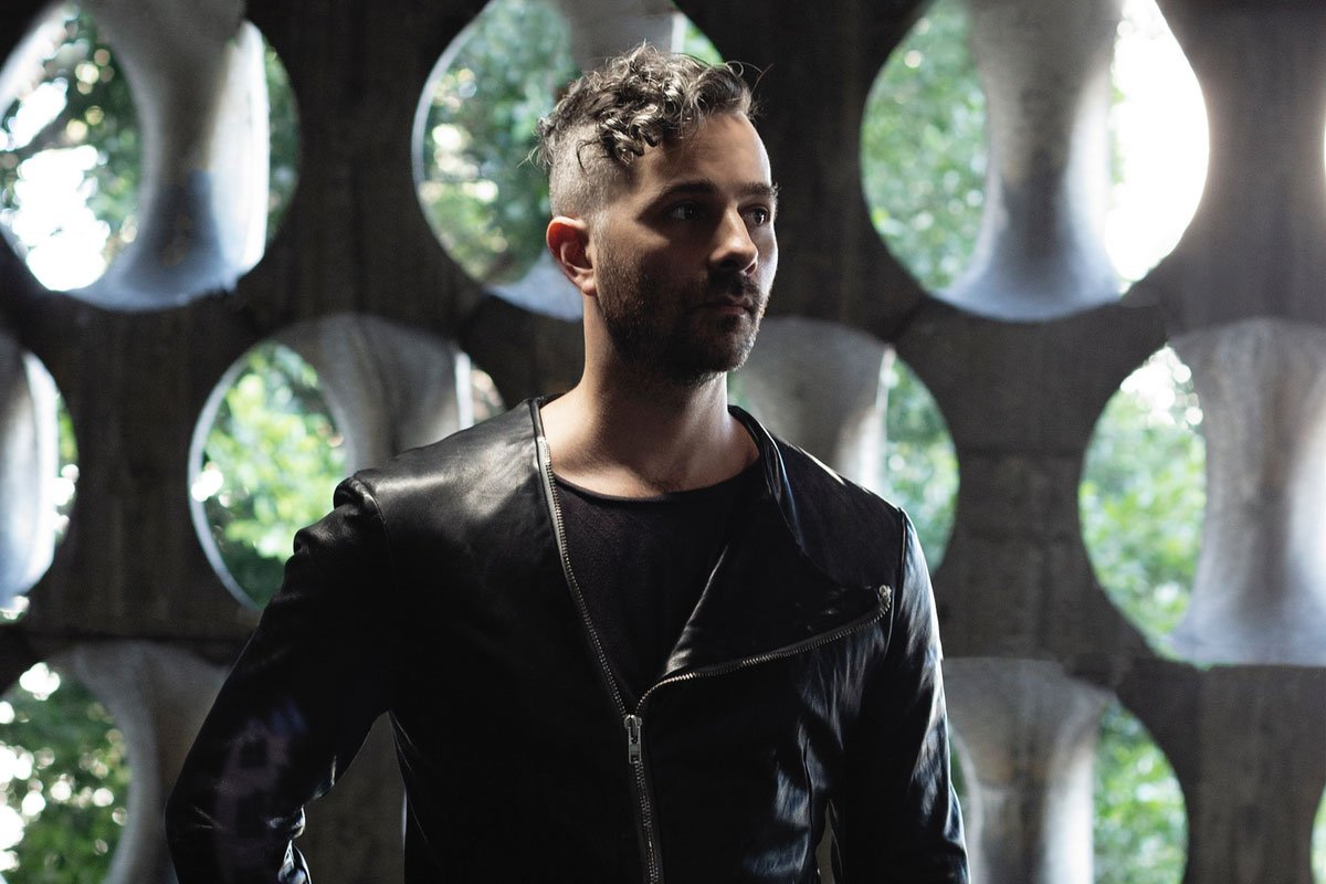 ALBUM REVIEW: Telefon Tel Aviv - Dreams Are Not Enough