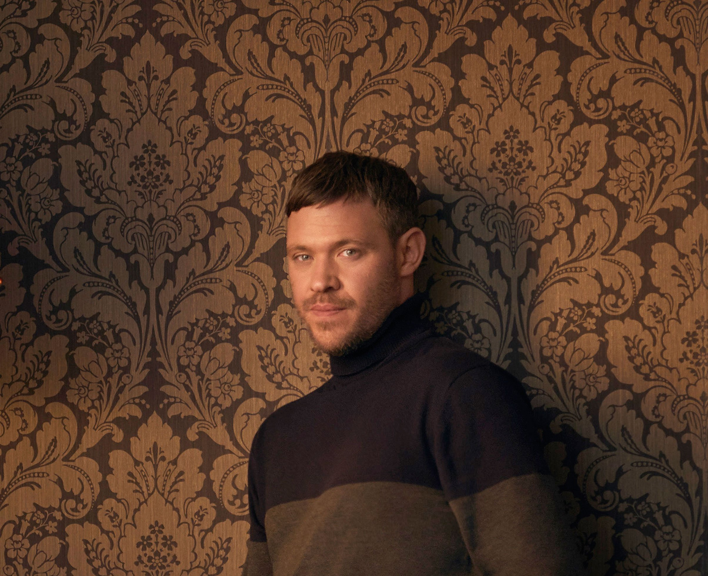 WILL YOUNG releases new single 'Ground Running' ahead of UK tour - Listen Now