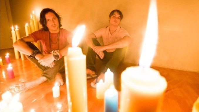 LIVE REVIEW: Carl Barât & Peter Doherty @ Somewhere Festival, Hackney Empire, London
