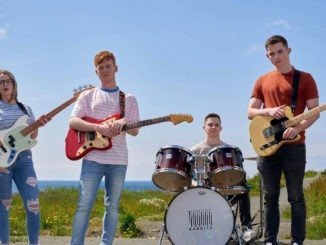 VIDEO PREMIERE: Voodoo Bandits return with the upbeat and energetic 'Ride the Wave' - Watch Now 2