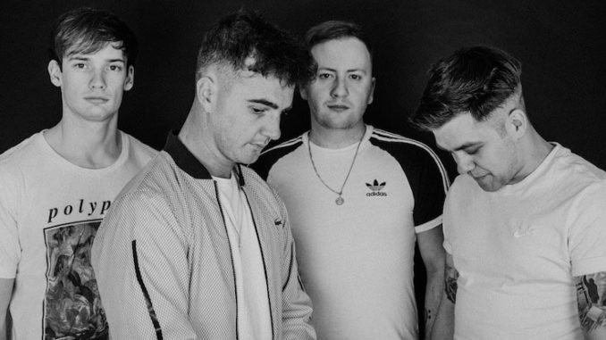 HONEYVALE unveil their new single 'Mercurial' - Listen Now