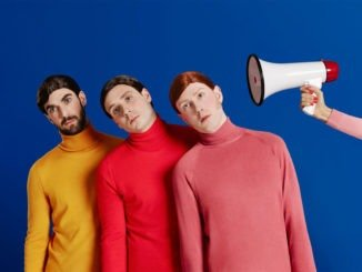 TWO DOOR CINEMA CLUB Announce 2020 European Tour