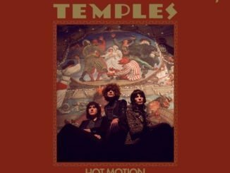 ALBUM REVIEW: Temples - Hot Motion