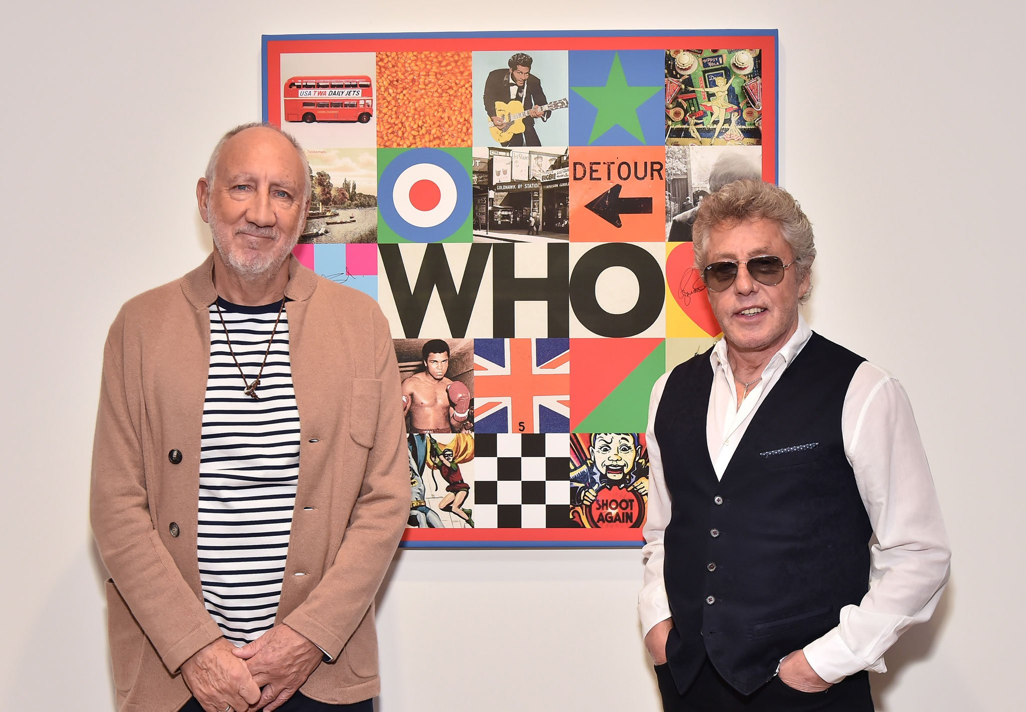 THE WHO announce new album, UK & Ireland Tour & share new track - 'Ball and Chain' 3