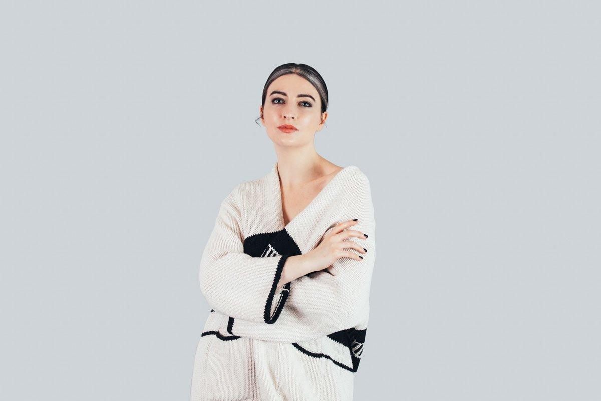 Northern Irish artist ALANA HENDERSON releases new EP 'Museum' - Listen Now