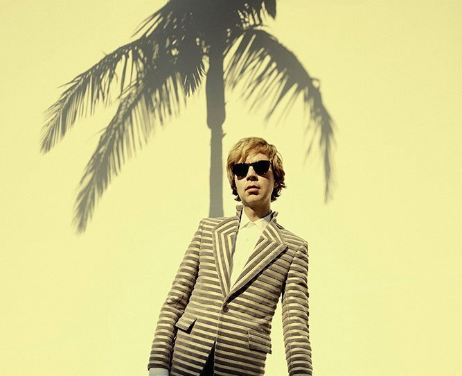 BECK to release brand new 14th album 'Hyperspace' on November 22nd