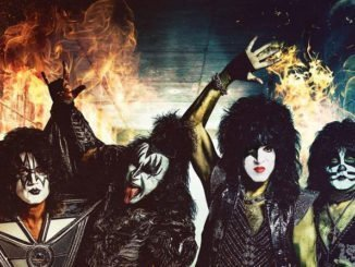 'The End Of The Road' Gets Further Away For KISS