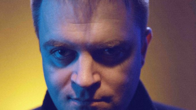 MAPS shares Mark Peters mix of 'Surveil' ahead of London show