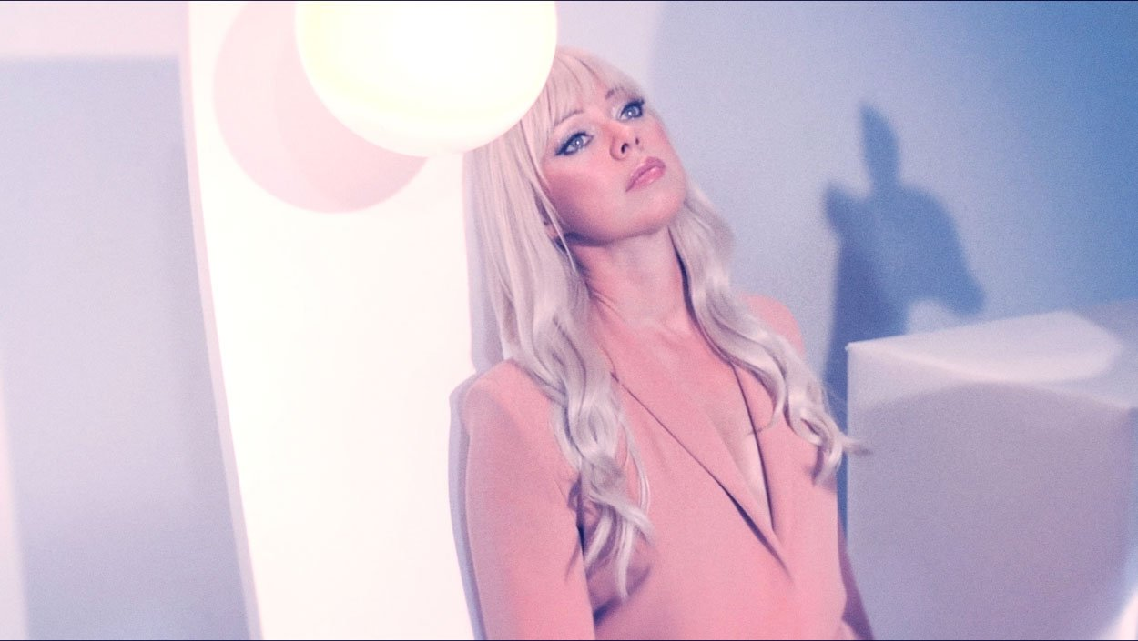 CHROMATICS share new video 'Move A Mountain' - Watch Now