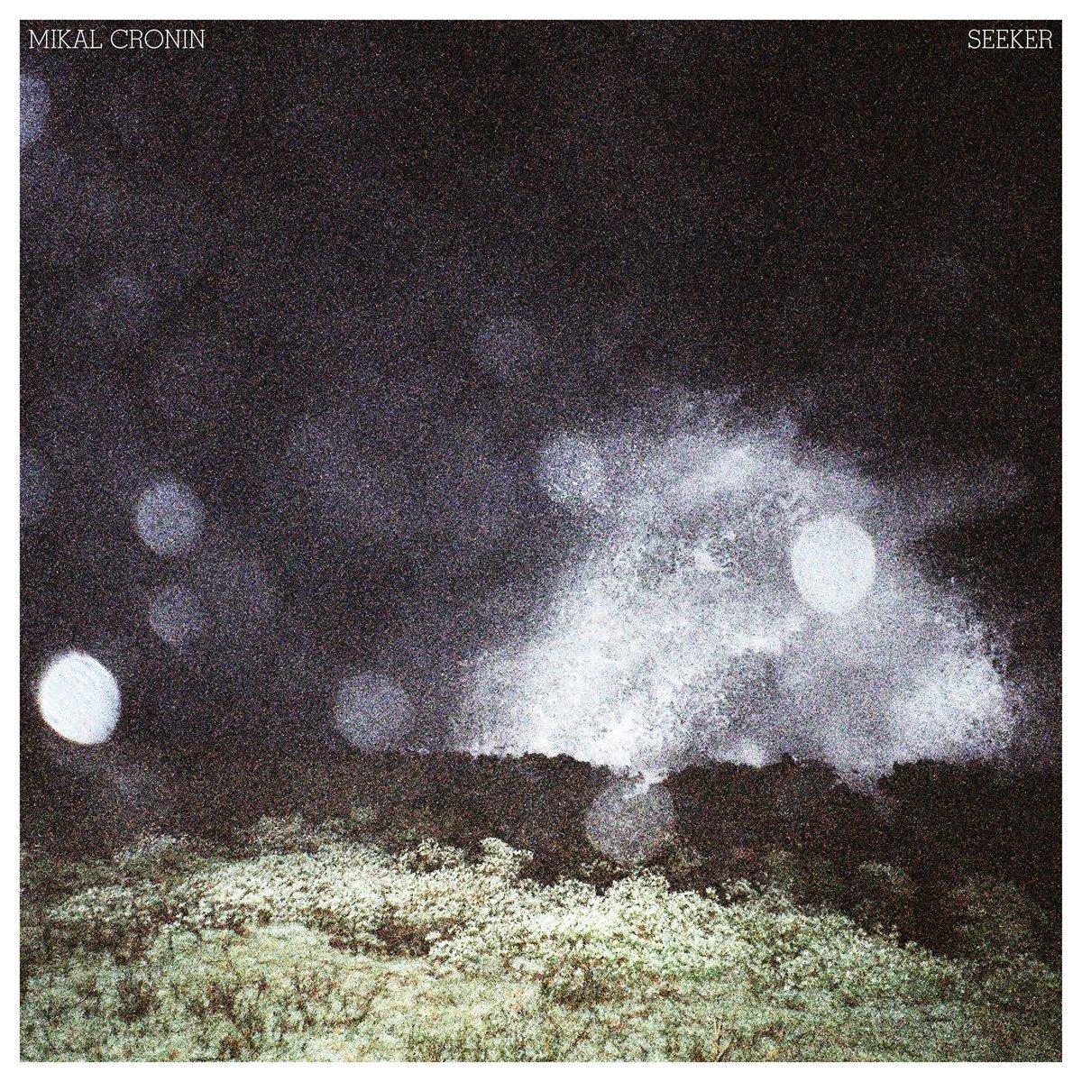 ALBUM REVIEW: Mikal Cronin - Seeker