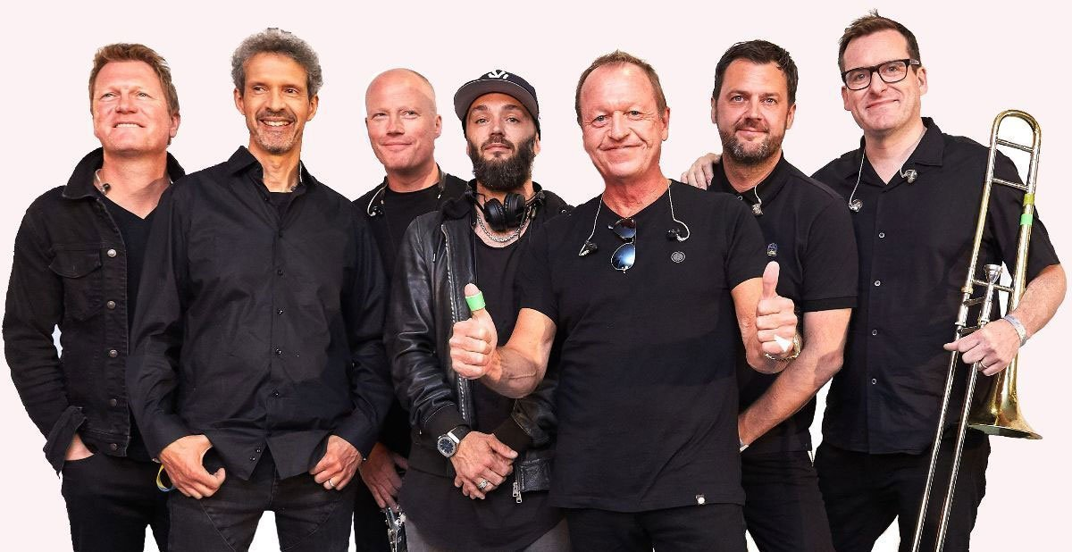 LEVEL 42 marks 40th anniversary with 'From Eternity To Here' 2020 Tour 1