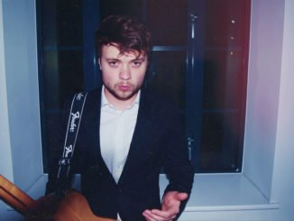 TRACK PREMIERE: Mark Hegan - 'Every Minute After Midnight' - Listen Now