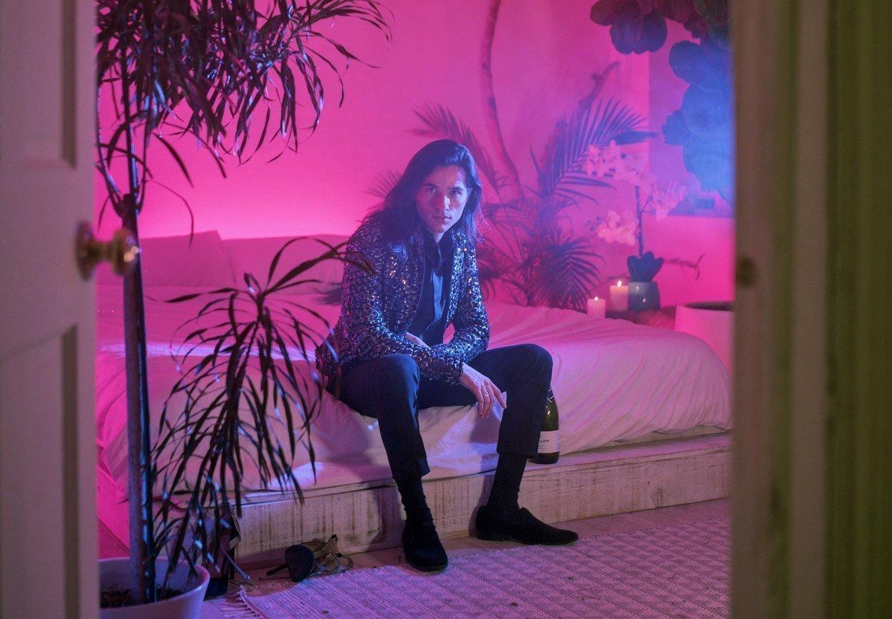 TRACK PREMIERE: BlackJeans - 'Lap Dog' - Listen Now