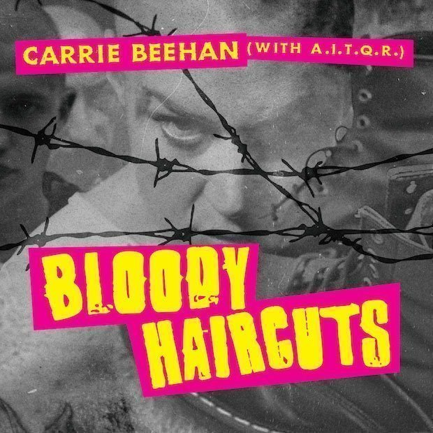 TRACK PREMIERE: Carrie Beehan - 'Bloody Haircuts' - Listen Now