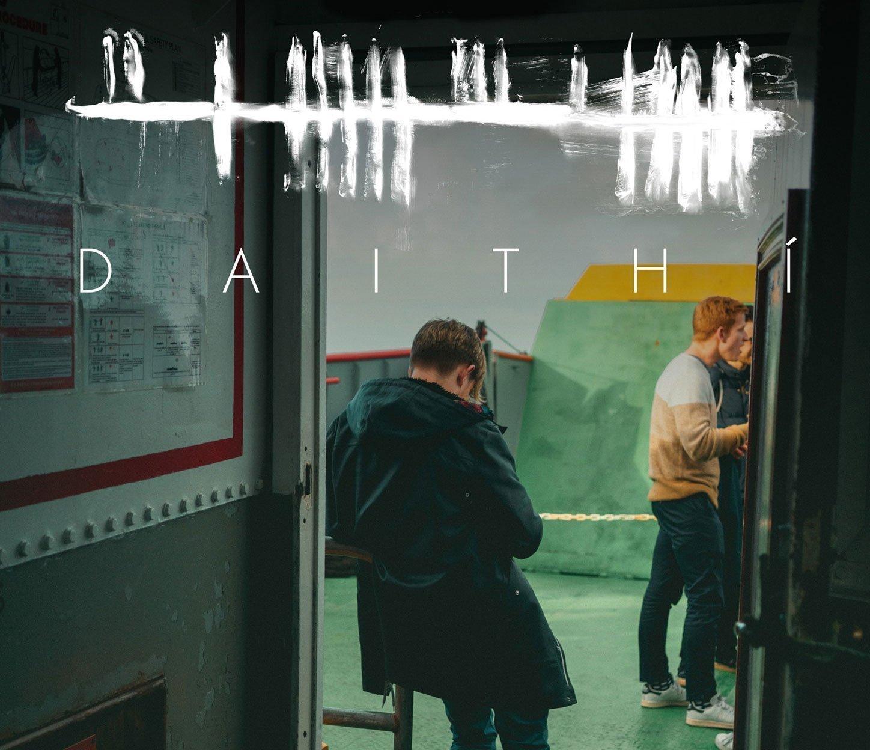 Irish electro-pop artist DAITHI announces Belfast show @ Voodoo, Saturday 28th December 2