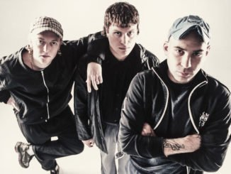 DMA'S release video for brand new single 'Silver' - Watch Now