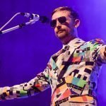 IN FOCUS// The Divine Comedy @ Belfast, Ulster Hall, 7th October