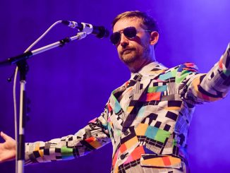 IN FOCUS// The Divine Comedy @ Belfast, Ulster Hall, 7th October 1