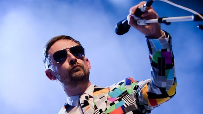 The Divine Comedy at Hammersmith Apollo, London