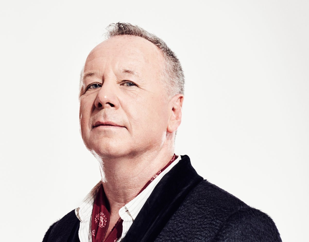 """INTERVIEW: Jim Kerr - """"40 years of Simple Minds has been beyond our wildest dreams"""" 1"""
