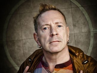 JOHN LYDON announces one-off 54-date UK spoken word tour for autumn 2020