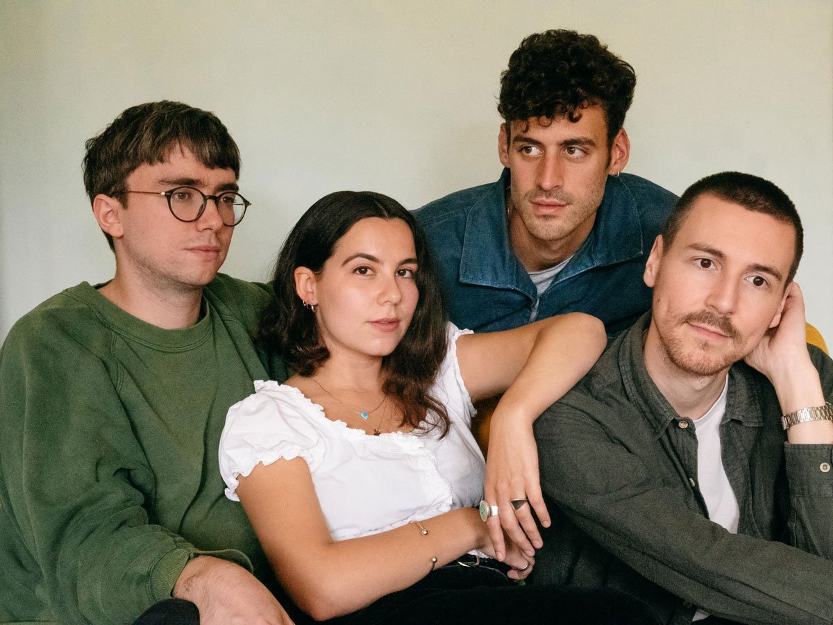 LAZY DAY share video for new single 'Real Feel' - Watch Now