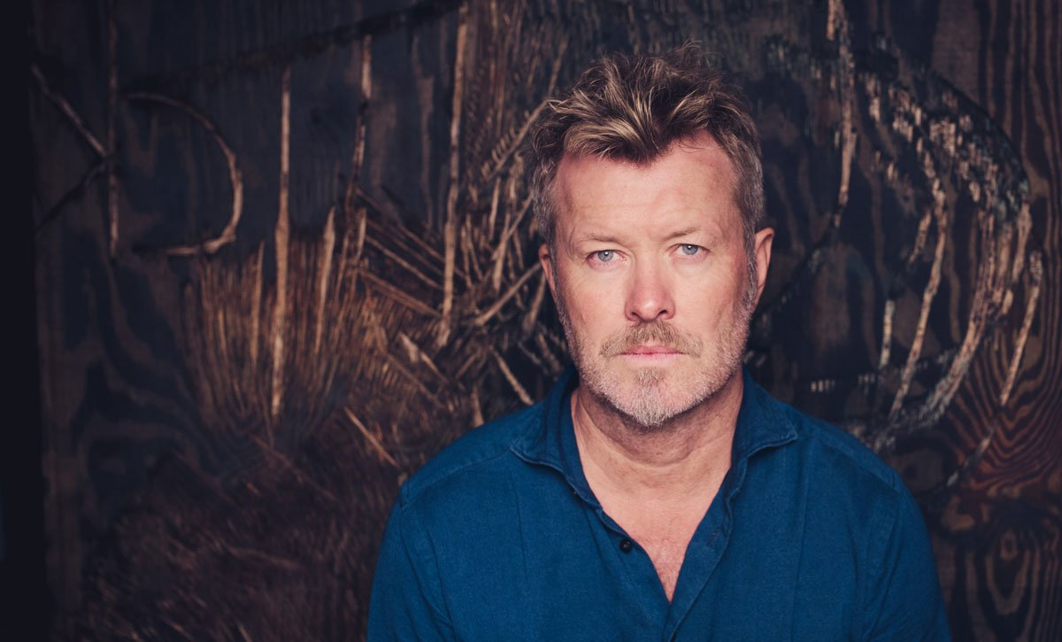 INTERVIEW: A-ha co-founder Magne Furuholmen on third solo album 'White Xmas Lies' 2